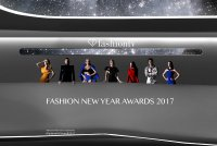 Fashion New Year Awards 2017