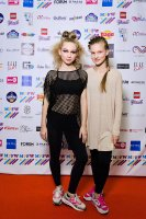 Moscow PICCOLO FASHION WEEK