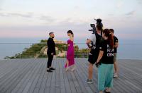 MONATIK и Надя Дорофеева представили клип-фантазию