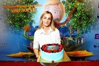 Ани Лорак представила мультфильм «ПРИНЦЕССА И ДРАКОН»