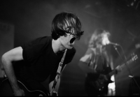 «Рок-революция» в клубе «16 Тонн»