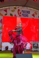 Русское радио отметило 23 года по-летнему