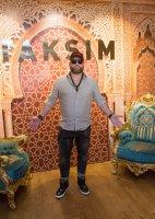 Открытие ресторана TAKSIM