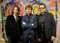 Группа «TigerCave»: Настоящий оркестр из двух человек