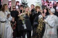 Завершился Estet Fashion Week