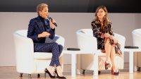 Самые успешные женщины встретились на GLOBAL WOMAN FORUM
