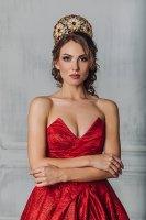Мисс Москва 2018