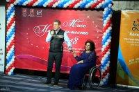 В Москве выбрали «Мисс Независимость – 2018»