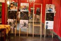 В арт-Галерее «Дрезден» открылась выставка необычных фоторабот.