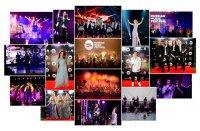 RUSSIAN MUSIC FESTIVAL посетили более 10 тысяч человек!