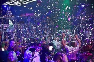 театр ночной клуб в москве