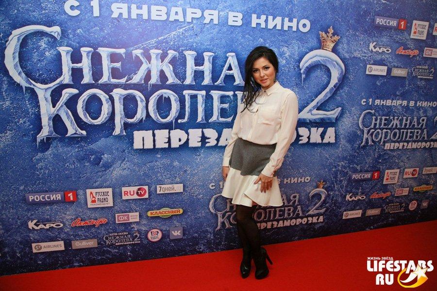 «Снежная Королева Перезаморозка Смотреть Онлайн 2» — 2006