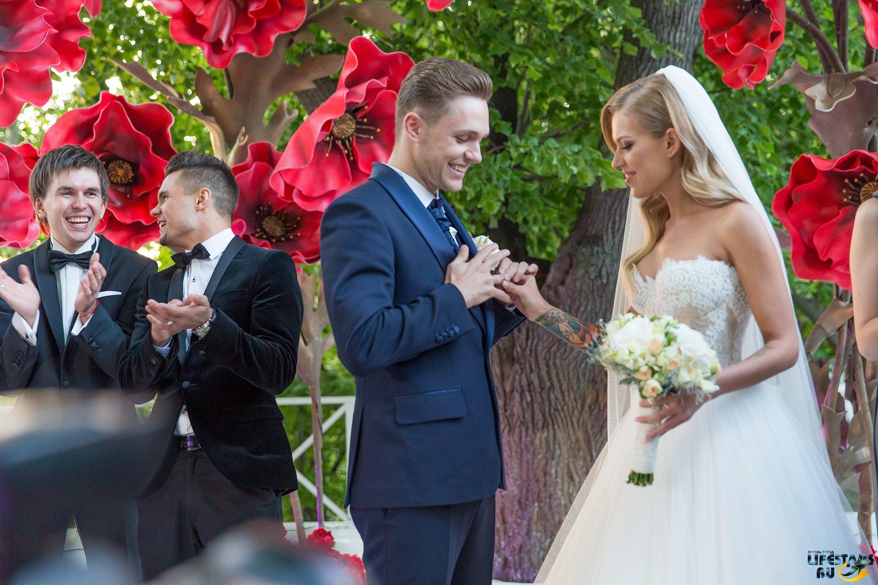 Влад соколовский и его свадьба фото