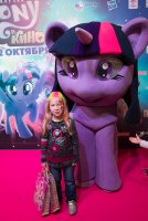 Премьера My little Pony